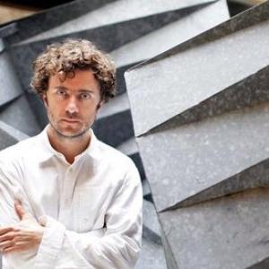 تصویر - متفاوت بودن حرفه من است.  گفتوگو با توماس هیثرویک معمار موزه هنرهای معاصر آفریقا - معماری