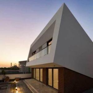 تصویر - بازتاب معماری بومی خلیجفارس در پروژه  رج  - معماری