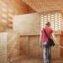 عکس - غرفه ایران در بینال ونیز ، اثر دفتر معماری ذهن سوم ، ایتالیا