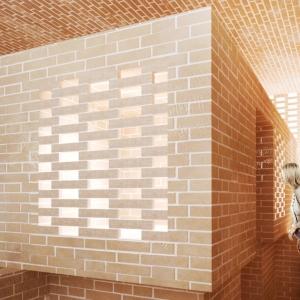 تصویر - غرفه ایران در بینال ونیز ، اثر دفتر معماری ذهن سوم ، ایتالیا - معماری