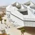 عکس - رونمایی پروژهای دیگر از معماران زاها حدید در خاورمیانه