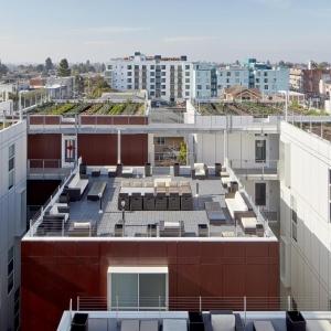 تصویر - پروژههای برنده جایزه معماری نوآورانه 2017 معرفی شدند - معماری