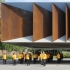 عکس - معبد Wong Dai Sin , اثر معماران Shim-Sutcliffe Architects , کانادا