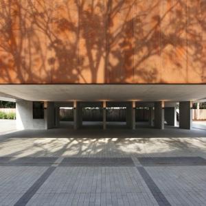 تصویر - معبد Wong Dai Sin , اثر معماران Shim-Sutcliffe Architects , کانادا - معماری