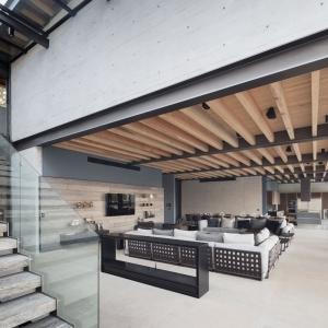 عکس - خانه Lake View House , اثر تیم طراحی grupoarquitectura , مکزیک