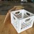 عکس - استفاده از وسایل بازیافتی برای ساختن صندلی