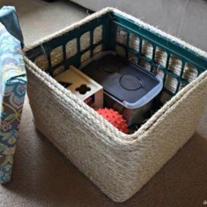 تصویر - استفاده از وسایل بازیافتی-سایر کاربردهای جعبه های پلاستیکی - معماری
