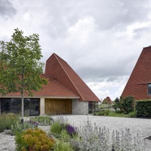 تصویر - بهترین خانۀ جایزه ریبا  در سال 2018 معرفی شد - معماری