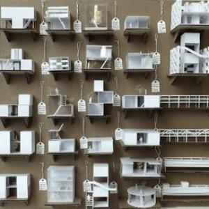تصویر - جایزه سلطنتی بریتانیا برای بهترین پروژههای دانشجویی سال 2017 - معماری