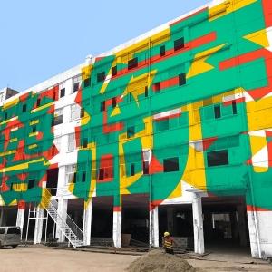 تصویر - بیینال معماری و طراحی شهری 2017  شنزن  افتتاح میشود - معماری