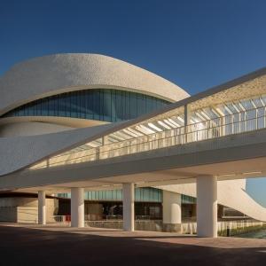 تصویر - ترمینال کشتی های تفریحی بندر Matosinhos , اثر معماران Luís Pedro Silva Arquitecto ، پرتغال - معماری