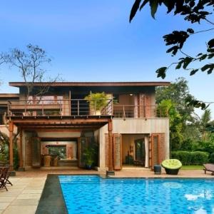 عکس - ساختمان مسکونی Mango House , اثر معماران Studio PKA , هندوستان