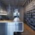 عکس - کافه JETLAG , اثر معماران Mimosa architekti , جمهوری چک
