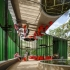 عکس - طراحی مسیر پیاده دانشگاه James Cook , اثر معماران Wilson Architects , استرالیا