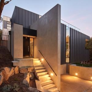 عکس - ویلا ساحلی Blairgowrie , اثر تیم طراحی  DX Architects , استرالیا