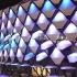 عکس - استادیوم Hazza Bin Zayed , اثر تیم طراحی Pattern Design , امارات متحده عربی