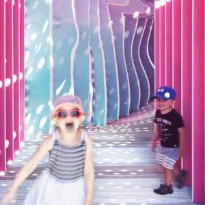 تصویر - پاویون Impostor , اثر تیم طراحی معماری collectif les malcommodes , کانادا - معماری