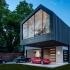 عکس - مرکز خودرویی AUTOHAUS , اثر تیم معماری Matt Fajkus Architecture , آمریکا