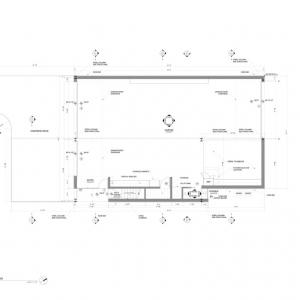 تصویر - مرکز خودرویی AUTOHAUS , اثر تیم معماری Matt Fajkus Architecture , آمریکا - معماری