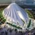 عکس - رونمایی طرح  سانتیاگو کالاتروا  برای پاویون امارات در اکسپو 2020 دوبی