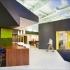 عکس - طراحی داخلی دفتر مایکروسافت در سانفرانسیسکو