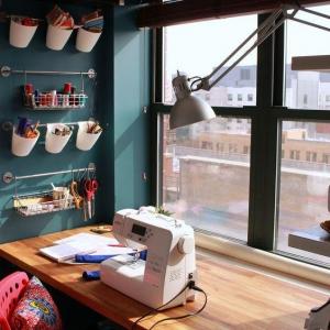 عکس - 22 ایده خلاقانه برای ایجاد فضای دلنشین در خانه