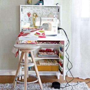 تصویر - 22 ایده خلاقانه برای ایجاد فضای دلنشین در خانه - معماری