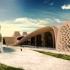 عکس - ترجمهای از  زوروفیک  در یک پروژه معماری ایرانی