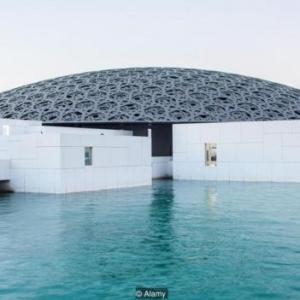 تصویر - درخشانترین رخدادهای معماری سال ۲۰۱۷ به روایت جاناتان گلنسی  - معماری