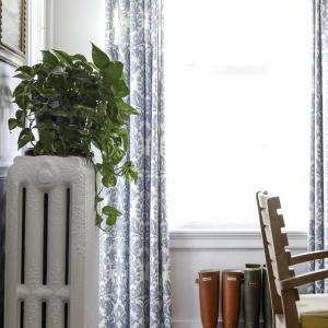 تصویر - راهکاری برای کارکرد بهتر رادیاتورها در خانه - معماری
