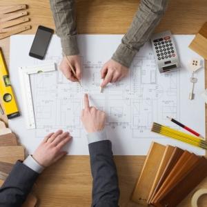 تصویر - ۴ نکته مهم که باید در اولین جلسه خود با پیمانکار به یاد داشته باشید. - معماری