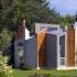 عکس - جایزه معتبر جهانی برای طراحی یک استودیو معماری