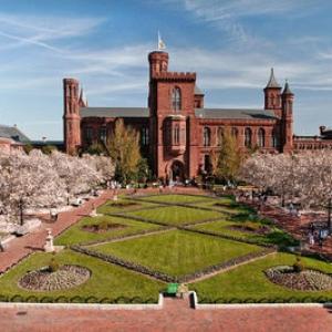 عکس - طرح توسعه 2 میلیارد دلاری موزه اسمیتسونیان نهایی شد