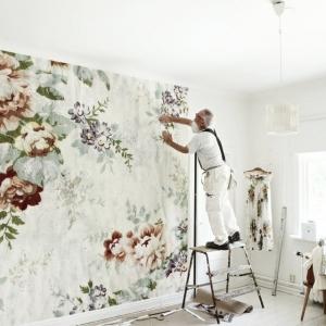 عکس - 11 نقاشی دیواری زیبا و باورنکردنی