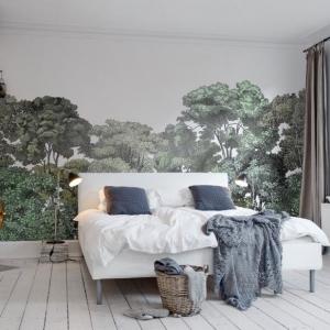 تصویر - 11 نقاشی دیواری زیبا و باورنکردنی - معماری