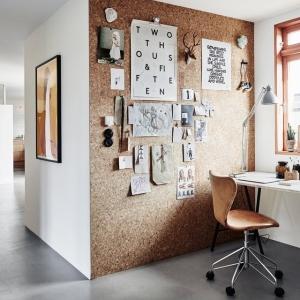 عکس - 7 روش خلاقانه برای پوشاندن دیوار با عناصر زیبا و کاربردی