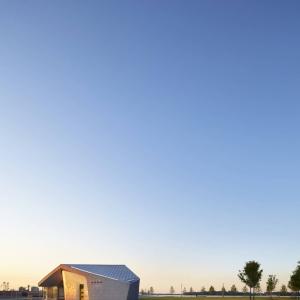 تصویر -  پاویون Sherbourne , اثر تیم معماری Teeple Architects , کانادا - معماری