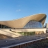 عکس - مرکز ورزش های آبی لندن , اثر تیم طراحی Zaha Hadid Architects , انگلستان