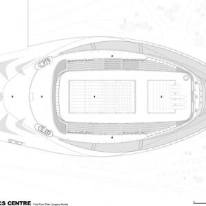 تصویر - مرکز ورزش های آبی لندن , اثر تیم طراحی Zaha Hadid Architects , انگلستان - معماری