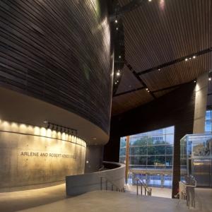 تصویر - سالن تئاتر Arena Stage , اثر تیم طراحی Bing Thom Architects , آمریکا - معماری