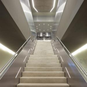 تصویر - مجموعه اقامتی و اسپا Loisium , اثر مشاور معماری ArchitekturConsult , اتریش - معماری