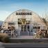 عکس - مجموعه خدماتی BARNONE , اثر تیم طراحی debartolo architects , آمریکا
