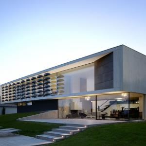 عکس - خانه مسکونی Chipster Blister , اثر تیم طراحی AUM Pierre Minassian , فرانسه