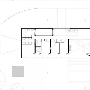 تصویر - خانه مسکونی Chipster Blister , اثر تیم طراحی AUM Pierre Minassian , فرانسه - معماری