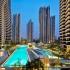 عکس - مجتمع مسکونی D Leedon , اثر تیم طراحی معماری Zaha Hadid Architects , سنگاپور