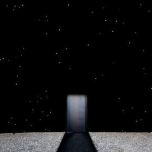 عکس - تاریکترین ساختمان روی زمین  پاویون هنرمند هندی در المپیک زمستانی 2018