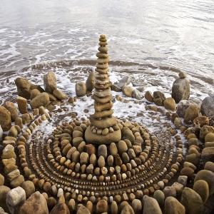 تصویر - تصاویر خیره کننده با عناصر طبیعت - معماری