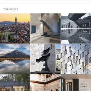 تصویر - 4 تا از بهترین هشتگ های اینستاگرام برای معماران - معماری