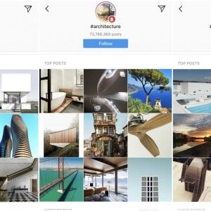 تصویر - برترین صفحههای عکاسی معماری در اینستاگرام - معماری