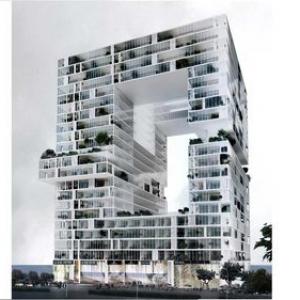 تصویر - اعلام برندگان مسابقه طراحی مجموعه  میموزا  - معماری